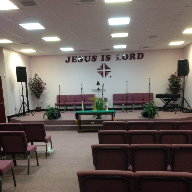 Welcome to From the Heart Church Ministries of Tulsa